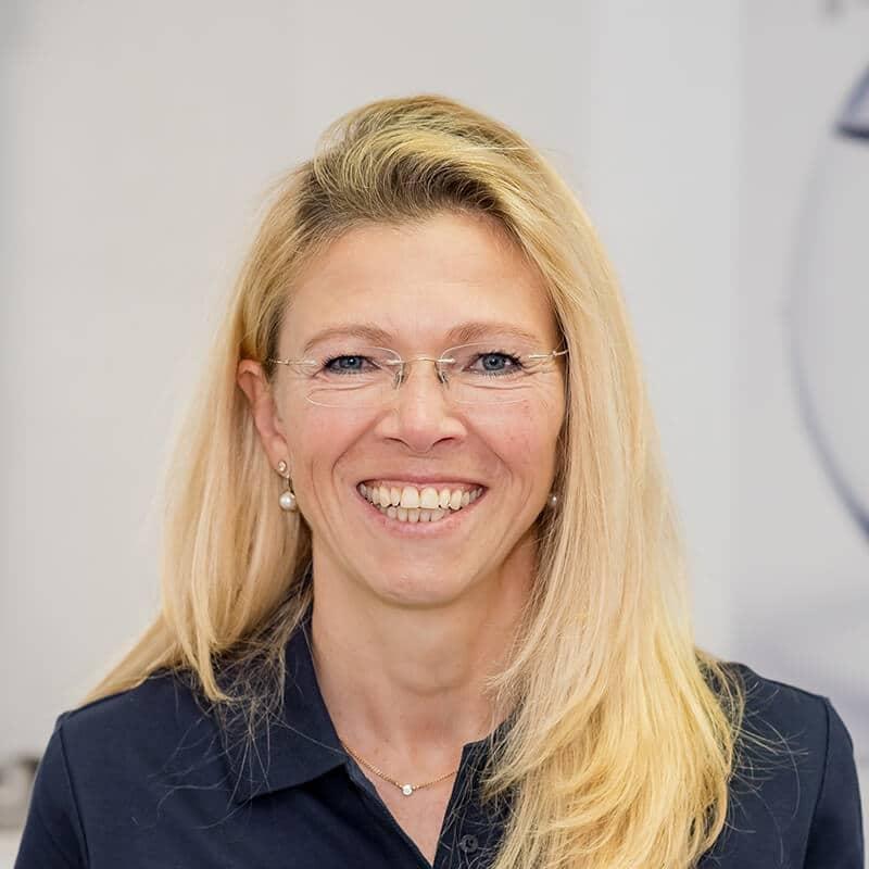 Silke Bergold - Dres. Mader, Oberursel