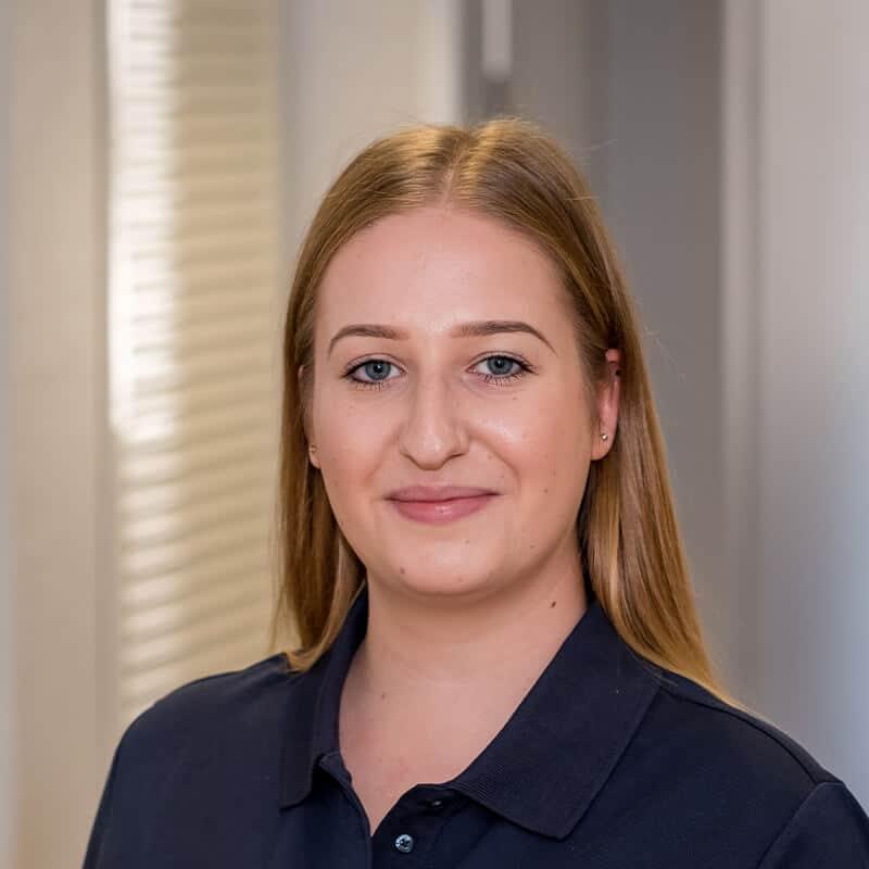 Elisa Keller - Dres. Mader, Oberursel