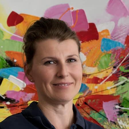 Steffi Wohlfeil - Dres. Mader, Oberursel